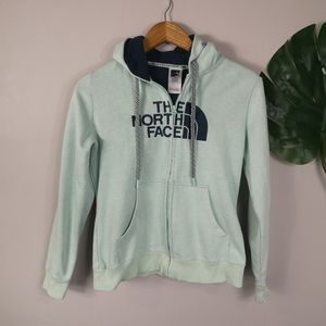 The North Face Tops - The North face hoody